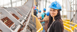 Building gender equality in Victoria's construction sector