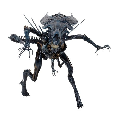 Alien Queen Xenomorph Warrior PVC Action Figure - LADSPAD.COM