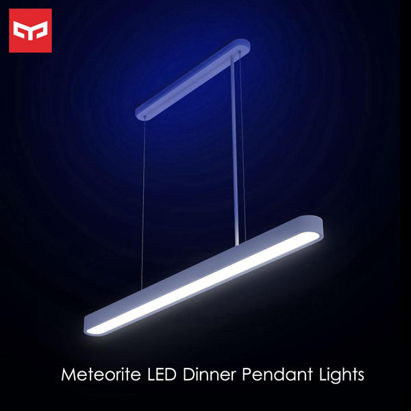 YEELIGHT Meteorite LED Smart Dinner Pendant Lights APP Remote Control Voice Control Colorful Atmosphere Lighting Smart Home - LADSPAD.COM