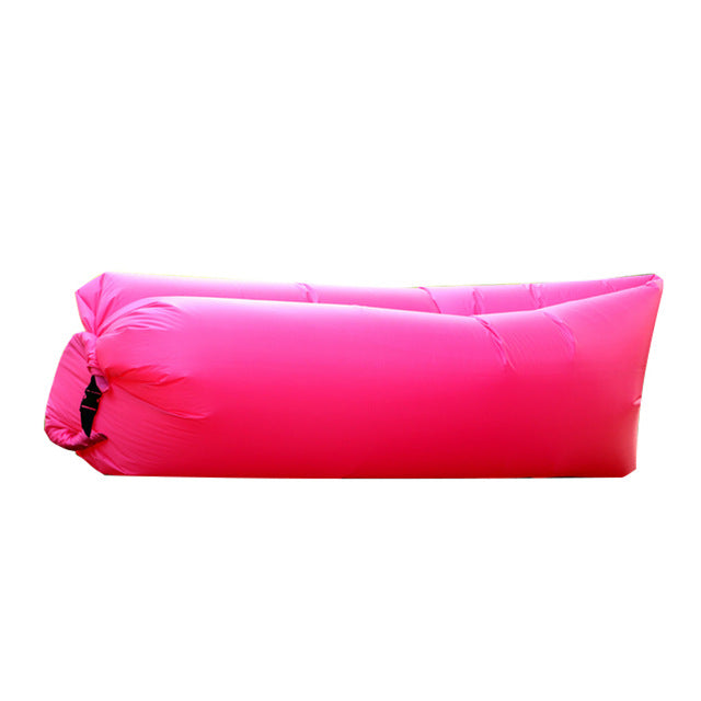 Air Sleeping Bag Hangout Inflatable Hammock Air BedS - LADSPAD.COM