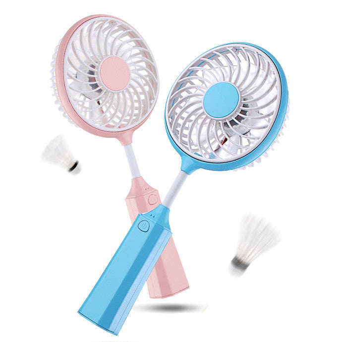 360 Degree Rotation Hand Fans - LADSPAD.UK