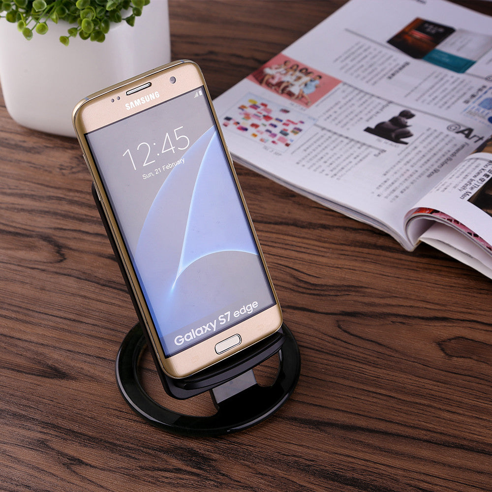 Samsung Fast Wireless Charger - LADSPAD.UK