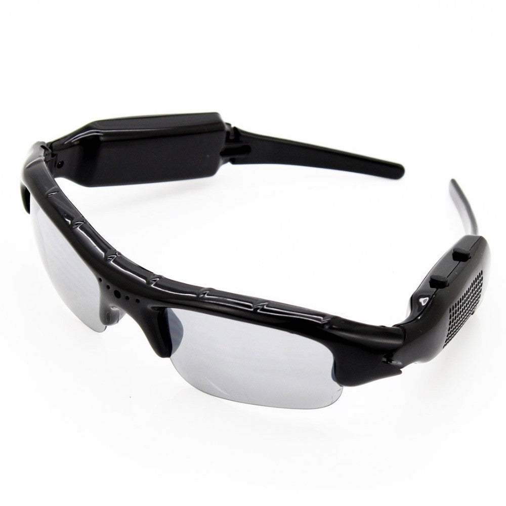 Portable Glasses With Camera  Recorder Driving Sunglasses Camera Take picture video Support TF card For Outdoor Sports - LADSPAD.COM