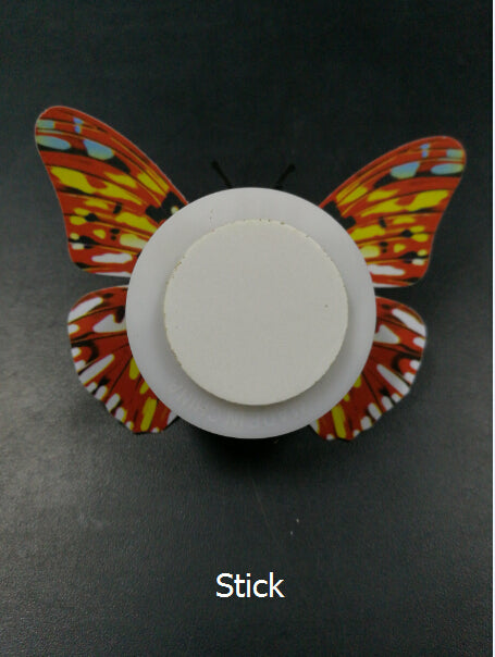 10 Beautiful Butterfly LED Night Lights - LADSPAD.UK