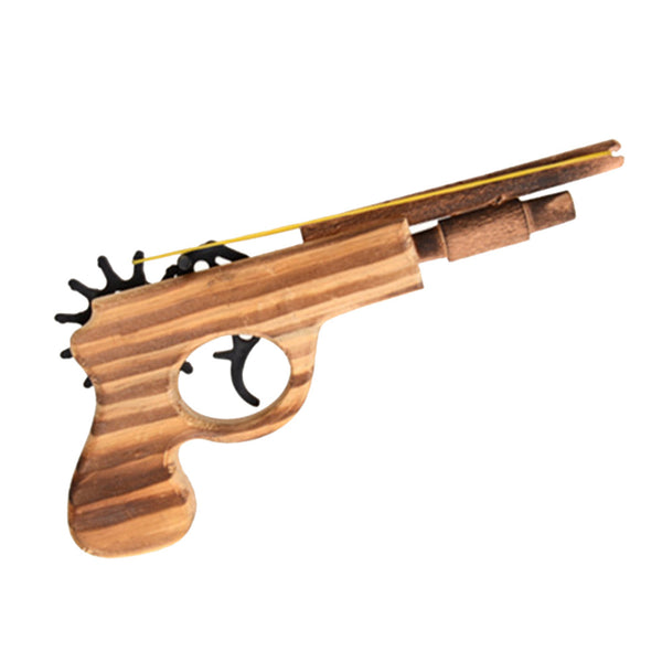 1pcs/set Bullet Rubber Band Launcher - LADSPAD.UK
