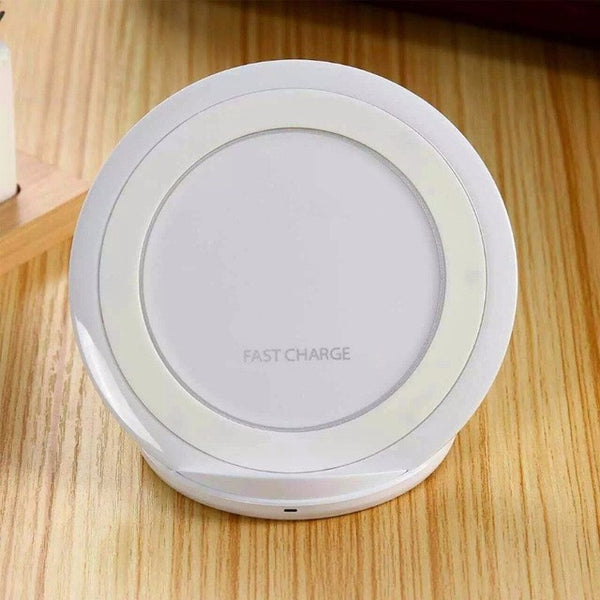 100% Original Genuine Qi Samsung Fast Wireless Charger - LADSPAD.UK