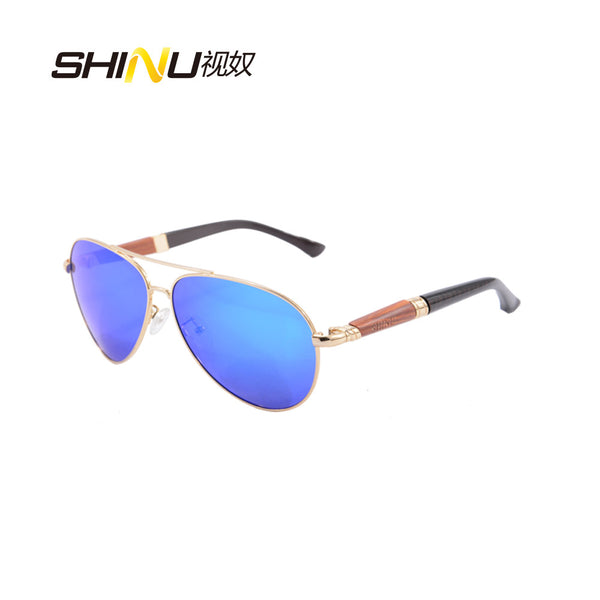 SHINU Mens Sun Glasses - LADSPAD.COM