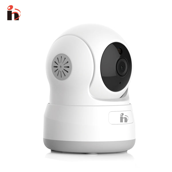 Wifi Wireless Security Camera with Night Vision - LADSPAD.UK