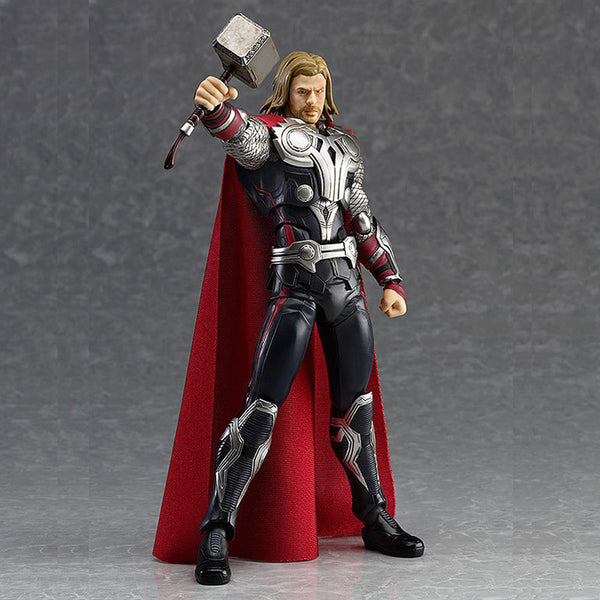 Marvel The Avengers Thor 7'' PVC Action Figure - LADSPAD.COM