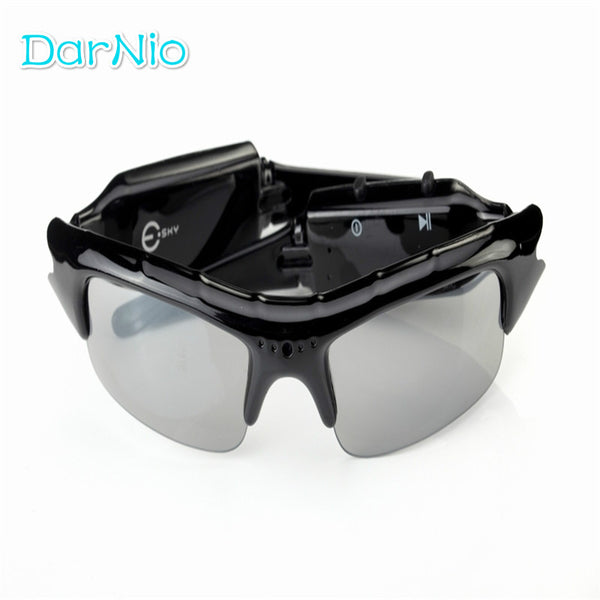Sunglasses Mini DV Camcorder DVR Video Camera HD