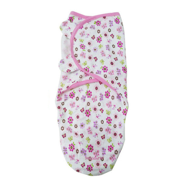 Soft Baby Blanket / Swaddle - LADSPAD.UK
