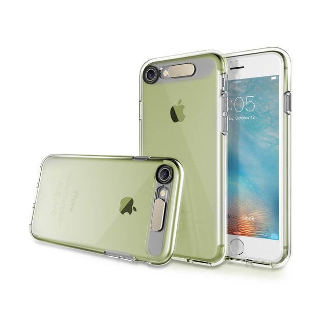 LED ROCK Cover for iPhone 7/7+ & 6 6+ - LADSPAD.COM