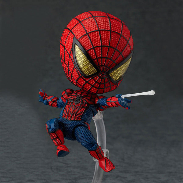 "4"" Spider-Man Action Figure Collectable - LADSPAD.COM"