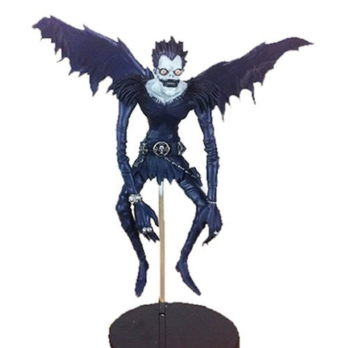 "7"" Death Note Ryuk Figure - LADSPAD.UK"