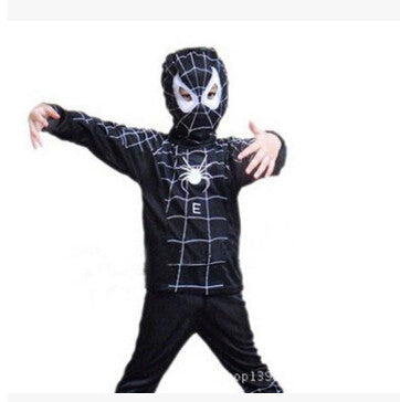 Childrens Unisex Spiderman/Batman/Superman Costumes - LADSPAD.UK