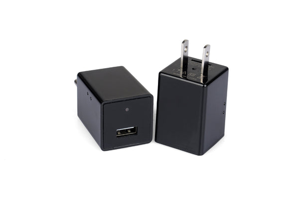 1080P Spy IP USB Charger Camera - LADSPAD.COM