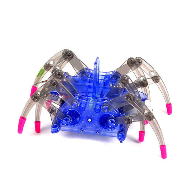 Electric Robot Spider Toy - LADSPAD.UK