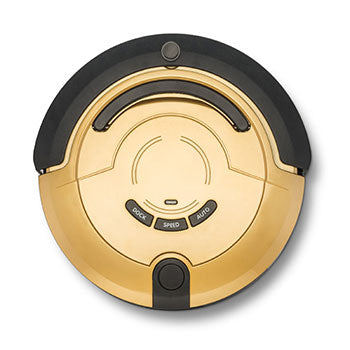 Klinsmann Intelligent Robot Vacuum Cleaner - LADSPAD.UK