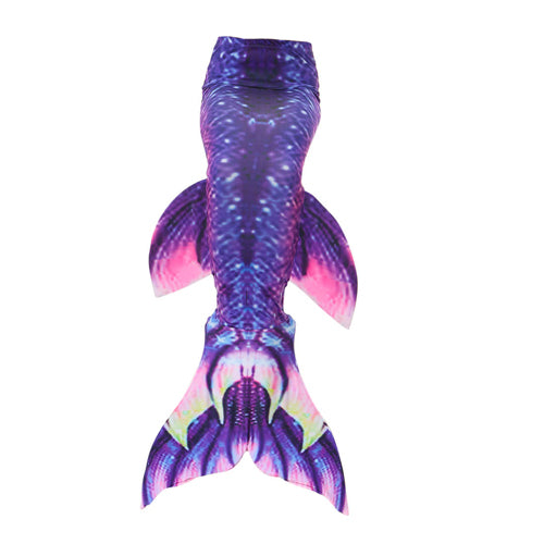 Adult/Childs One Piece Mermaid Tail - LADSPAD.UK