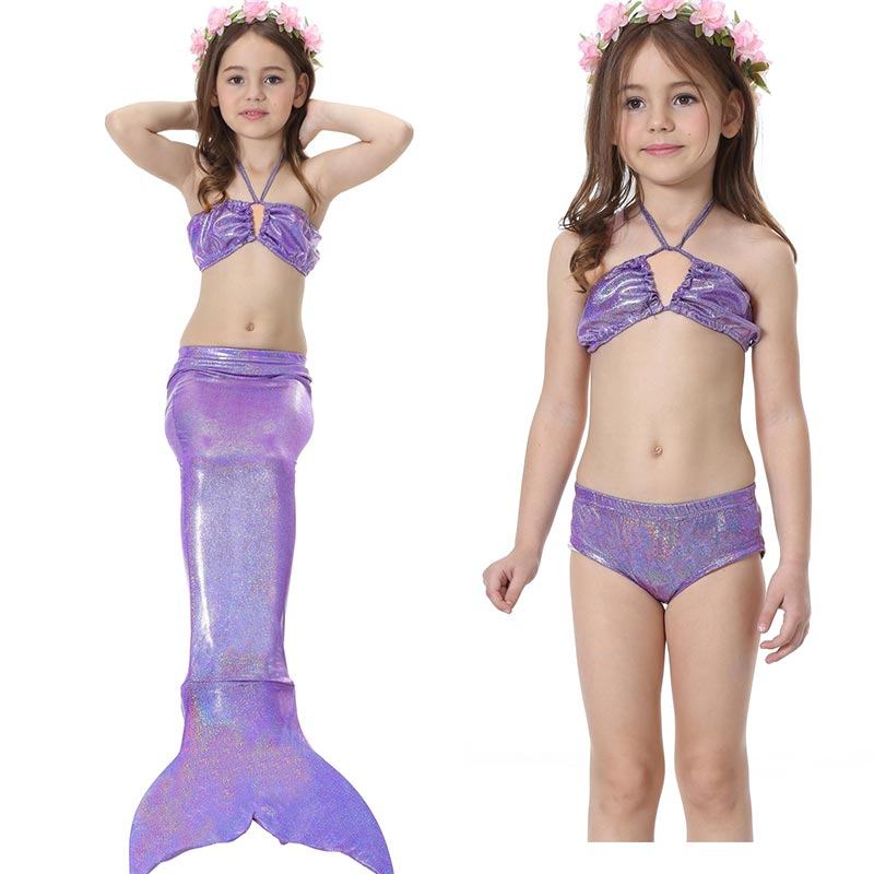 Children Mermaid Tails - LADSPAD.COM