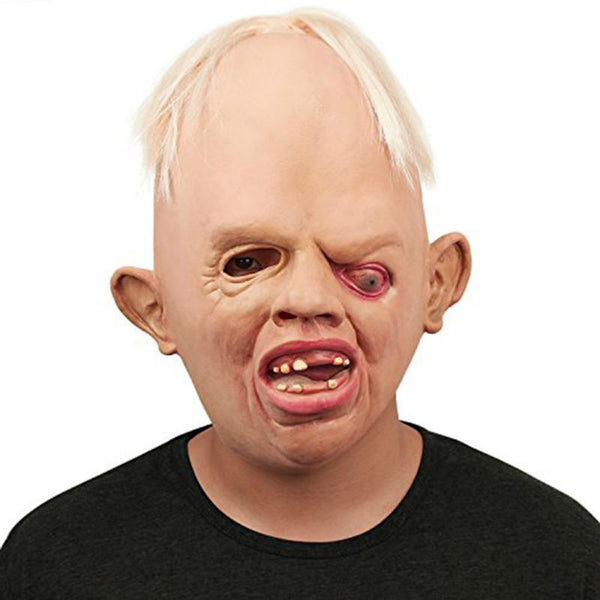 Goonies Holloween Horror Mask - LADSPAD.UK