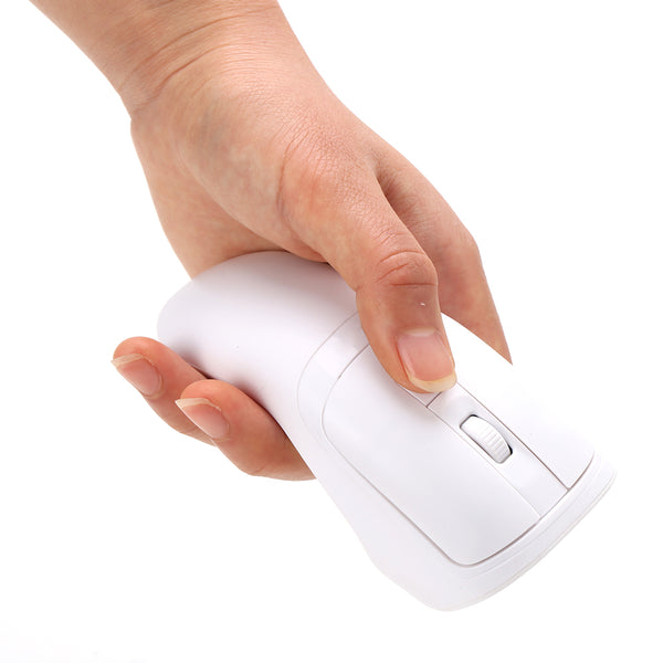 Wireless Mouse & Barcode Scanner