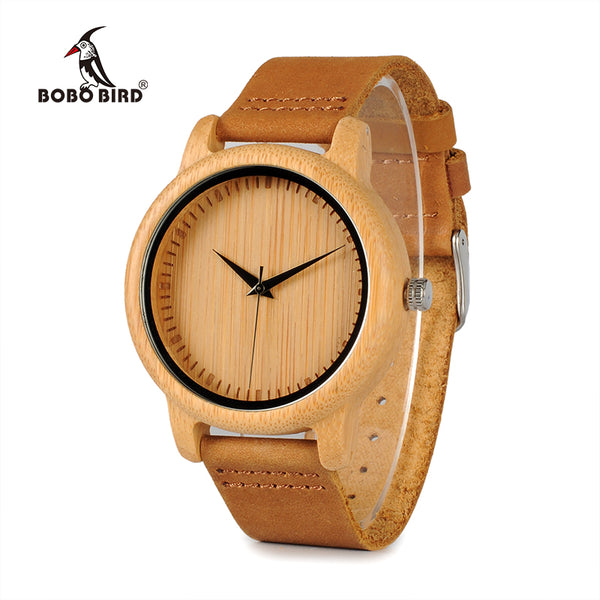 Nature Wood Watch