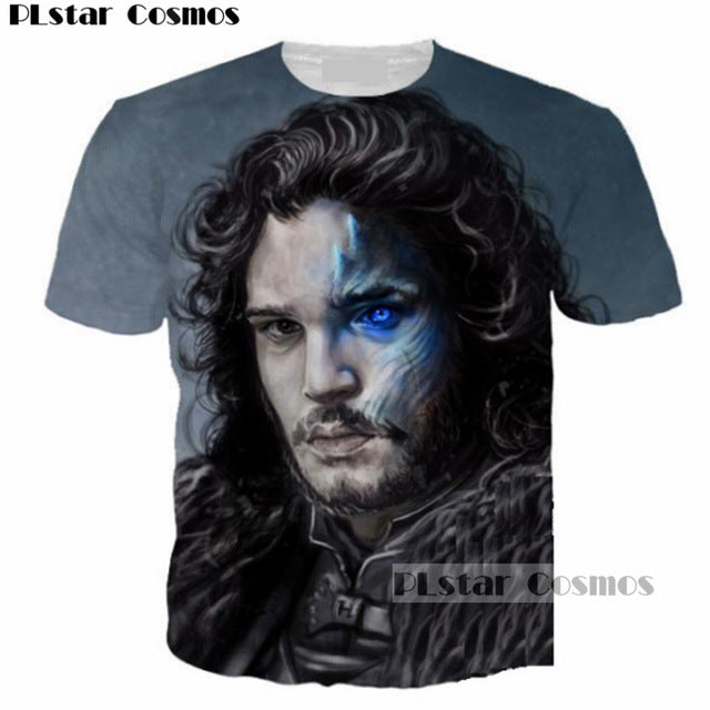 Game of ThronesT-shirt - LADSPAD.UK