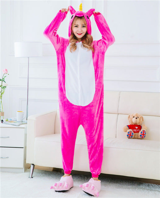 Cute Unicorn onsie - LADSPAD.UK