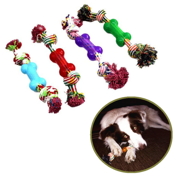 Dog Toys For Large Dogs - LADSPAD.UK