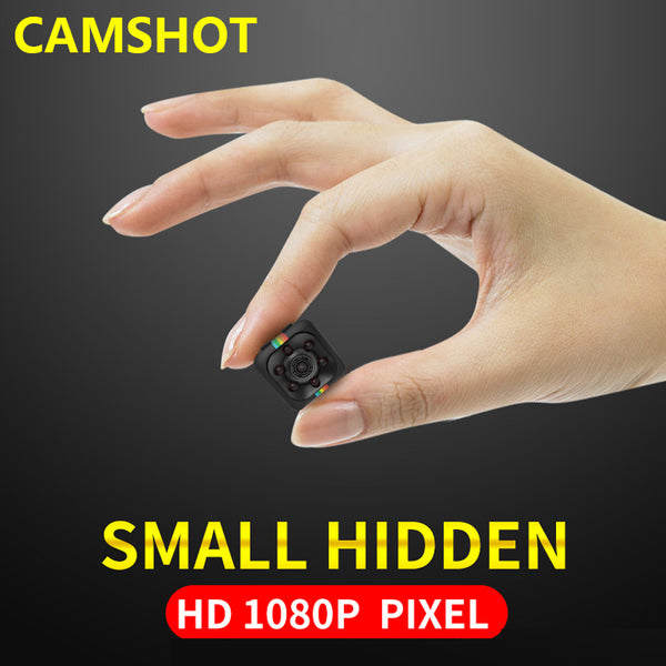 New style 1080P micro Camera 12MP Infrared Night Vision HD