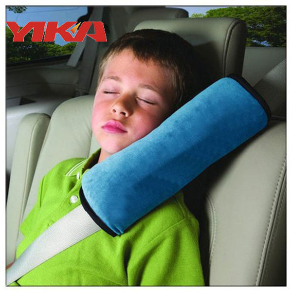Hot Children Baby Protection Holding Device Cushion Auto Safety Belt Harness Shoulder Pad Cover Support Pillow Wholesale Price - LADSPAD.COM