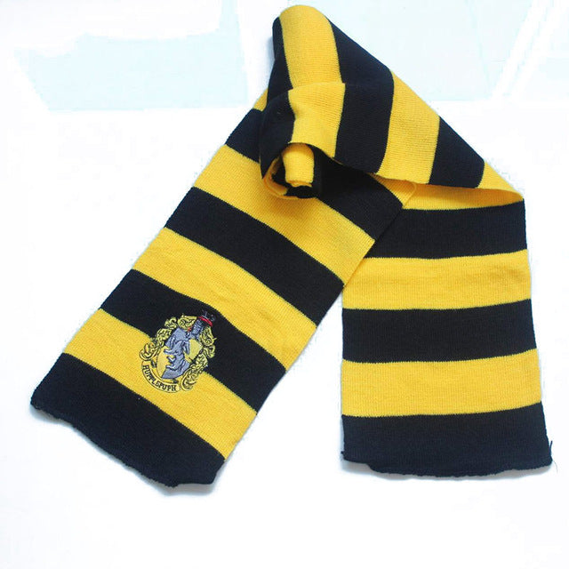 Harry Potter Cosplay College Cotton socks Gryffindor Winter Warm Gloves Cartoon Halloween Gift Magic Toys Gift - LADSPAD.COM