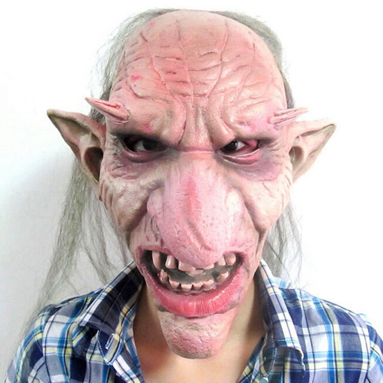 Goblins Big Nose Horror Mask - LADSPAD.UK