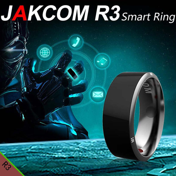 JAKCOM R3 Smart Ring Hot sale in Smart Accessories as xenxo wearable smart ring montre relojes