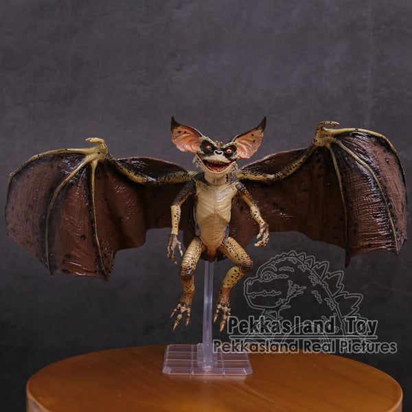 Gremlins Bat Gremlin PVC Action Figure Collectible Model NECA Replica Toy 18cm - LADSPAD.COM