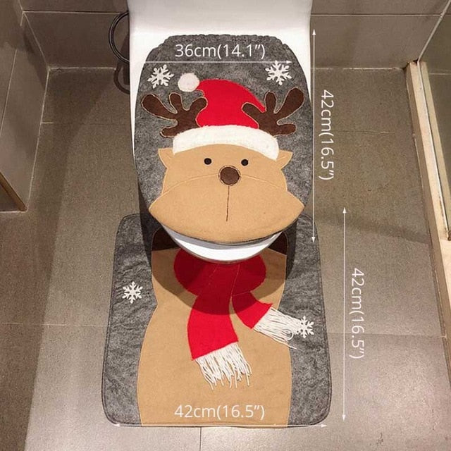 Merry Christmas Decorations for Home 2018 Happy New Year 2019 Baby Christmas Ornaments Christmas Santa Claus Xmas Decor - LADSPAD.COM