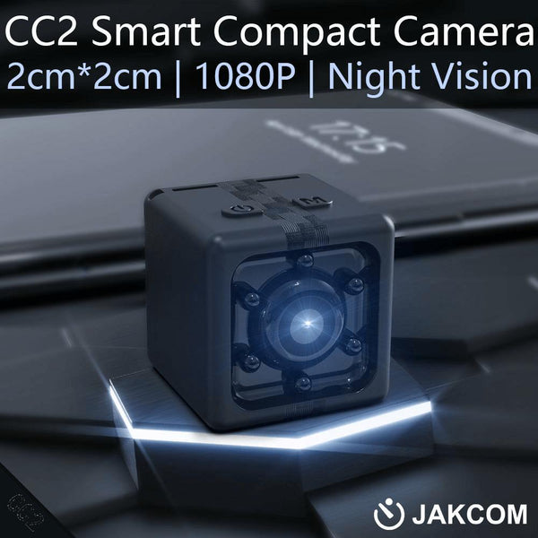 JAKCOM CC2 Smart Compact Camera Hot sale in Smart Accessories as xenxo wearable smart ring zmi power bank stratos strap