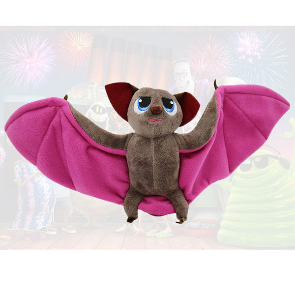 16cm Hotel Transylvania Dracula Vampire Halloween Plush Stuffed Animals Bat Soft Dolls toys for children Brinquedo - LADSPAD.COM