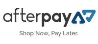 afterpay - shop now, pay later is available now