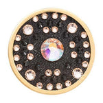 Denim Dreams - Universe Gold Plated 33mm Coin
