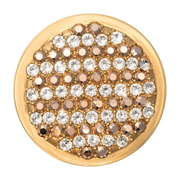Fashion Gold Gold Plated 33mm Coin