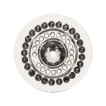 My Eyes On You Silver Plated 23mm Coin