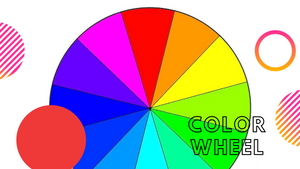 Color Wheel | How To Wear Different Colors