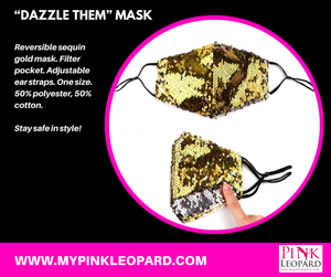 sequin mask, filter pocket, adjustable ear straps, covid cute mask, stylish mask, reversible mask