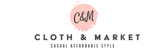 Cloth & Market