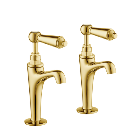 Brass Tapware Collections Launched - January 2019