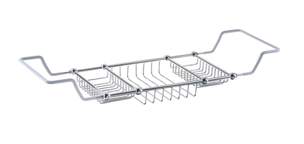 Over Bath Rack