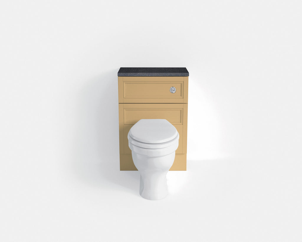 HB - Toilet Light