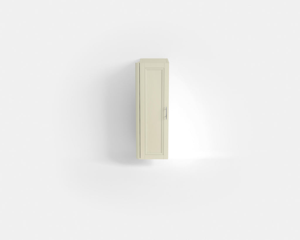 HB - Cupboard Long Hinge Cream